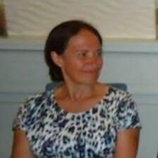 Profilo utente di Irina