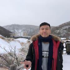 Chon Man Kullanıcı Profili
