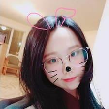 Profil utilisateur de Robyn Jaebin