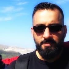 Profil korisnika Abdurrahman