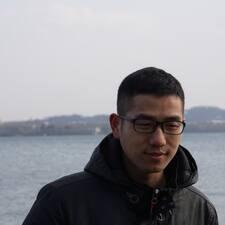 路 User Profile