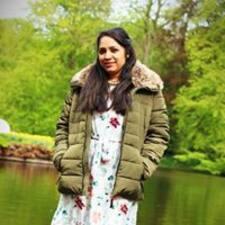 Shobha User Profile