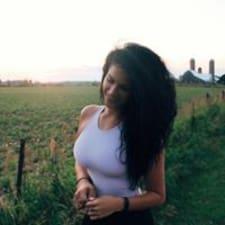 Profil utilisateur de Adrianna