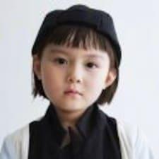 Profil utilisateur de 董馨泽