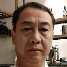 亮 - Profil Użytkownika