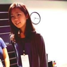 Användarprofil för Chia Hsin