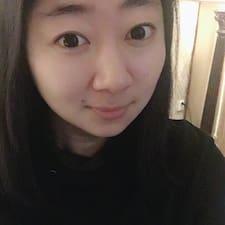 晏君 User Profile