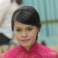 Lê Thu User Profile