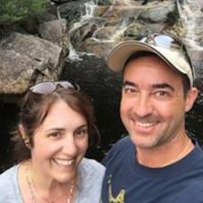 Lori & Michael User Profile