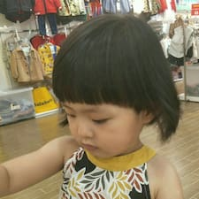 刘江波 Brugerprofil