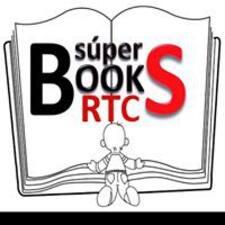 Gebruikersprofiel SuperBooks Rtc