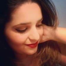 Sarah Virginia felhasználói profilja