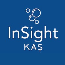 InSight KAŞ User Profile
