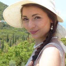 Floralyn felhasználói profilja