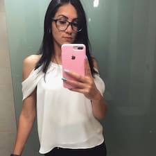Desirêe - Profil Użytkownika