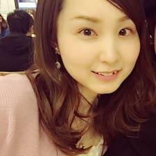 Azumi - Profil Użytkownika
