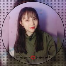 雪琴 User Profile