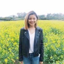 Profil korisnika Tiffany