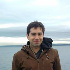 Profilo utente di Felipe Esteban