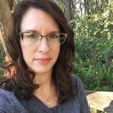 Profil Pengguna Lynette