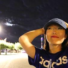 Yijia User Profile