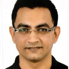 Profil korisnika Mehul