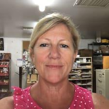 Roxanne User Profile