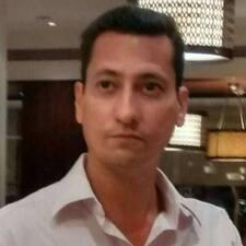 Raveesh P - Profil Użytkownika