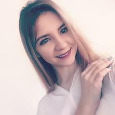 Ангелика Brugerprofil