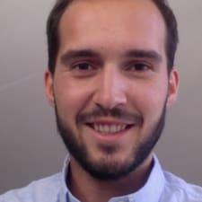 Pierre-André User Profile
