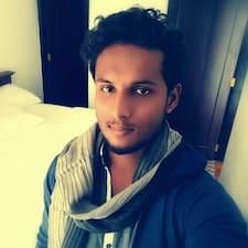 Profil Pengguna Janindu