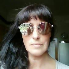 Debora Brukerprofil
