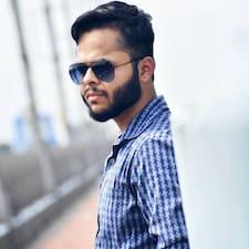 Profil utilisateur de Atharv