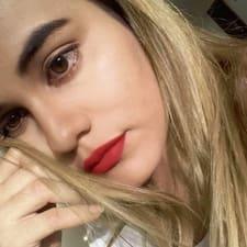 Profilo utente di Aimeeth Isela