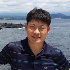 준교 User Profile