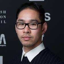Peter Jeun Ho - Profil Użytkownika