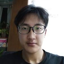 Profil Pengguna 长斌