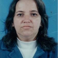 Profil korisnika Maria Da Penha
