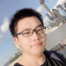 Profilo utente di 璟奕