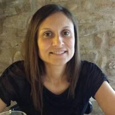 Xènia User Profile