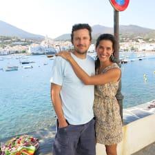Profilo utente di Marilia & Fernando