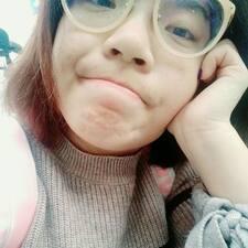 Profil utilisateur de 靖