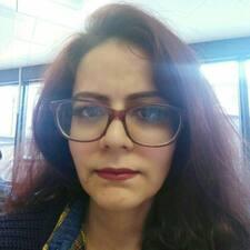 Profil utilisateur de Rola