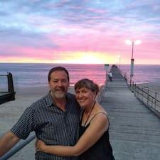 Simon & Deb - Uživatelský profil