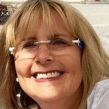 Gaby - Uživatelský profil