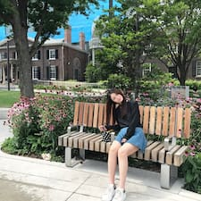 Profil korisnika Xinyue