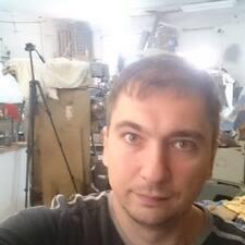 Nutzerprofil von Анатолий
