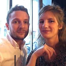 Arnaud&Marianne User Profile
