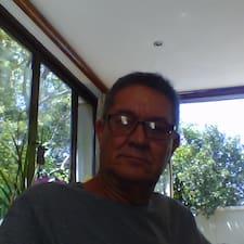 Profilo utente di Barry