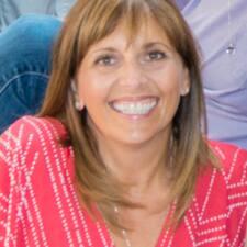 Diane - Uživatelský profil
